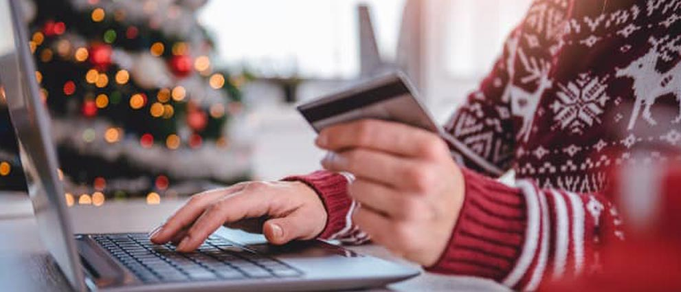 Top 10 Cybersecurity Tips for Holiday Shopping