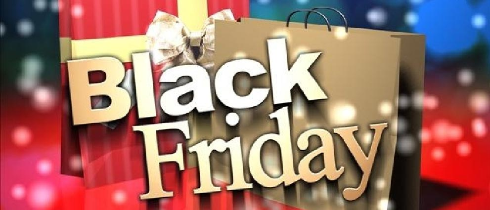 10 Tips for Safely Shopping Online During Black Friday