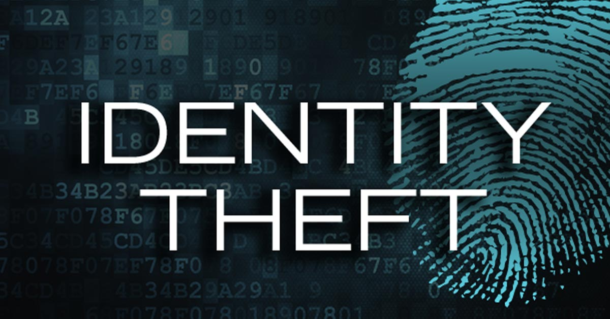 December is National Identity Theft Prevention and Awareness Month