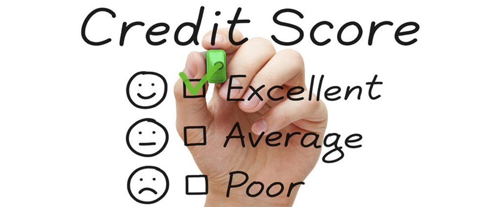 Four Steps to Take Now to Repair Your Credit